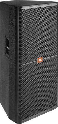 Jbl Srx725 Pa Speaker 2x15 Inch 2400 Watts By Jbl