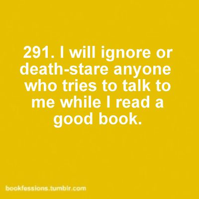Definitely me.