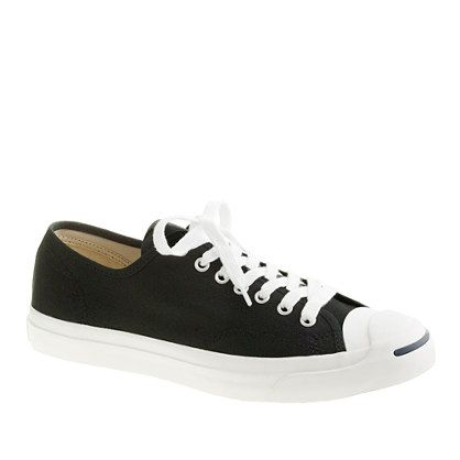 Converse Remastered Jack Purcell Sneakers. J.Crew. $60.