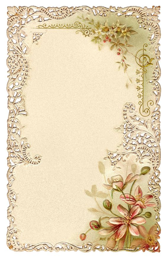 Linda's Crafty Inspirations: Free Graphics - Victorian Holy Card Fix-up