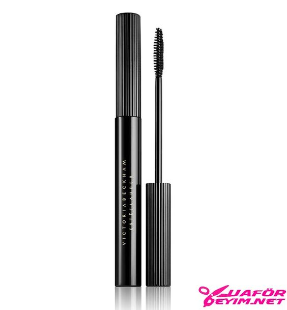Eye Ink Mascara in Blackest - Maskara