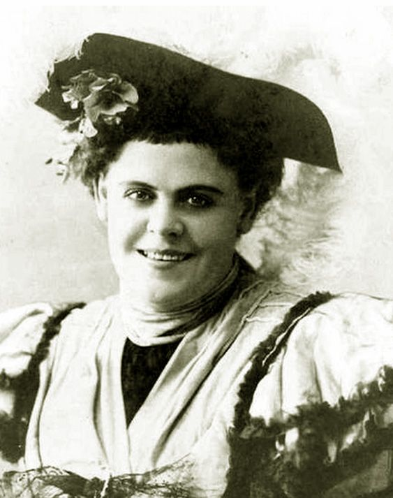 Young, Marie Dressler (Leila Marie Koerber) November 9, 1868 - July 28, 1934