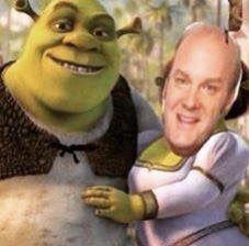 Pin By Jackson Macon On Shrexy Funny Memes Shrek Memes Dankest Memes