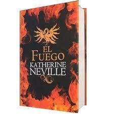 El Fuego - Katherine Neville [Español] [Voz Humana] [AAC]