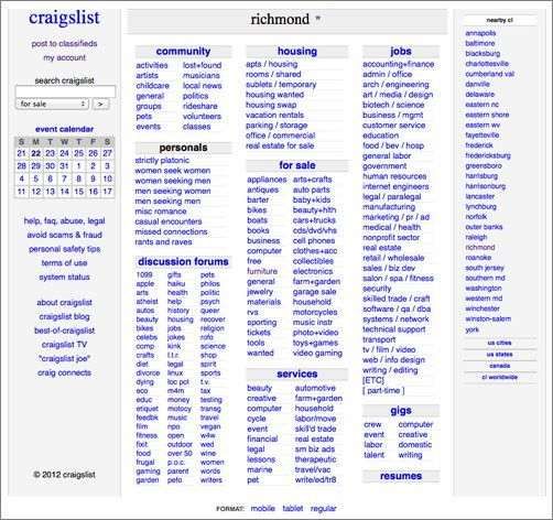 25 Tips For Buying And Selling On Craigslist Young House Love Selling On Craigslist Young House Love Home Buying Tips