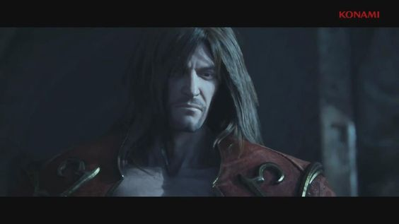 castlevania lords of shadow trailer 1080p
