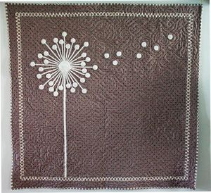 baby quilt: Applies Quilts, Arm Quilting, Baby Quilt Patterns, Modern Baby Quilts, Small Quilt, Art Quilts, Quilt Idea, Black And White Quilts