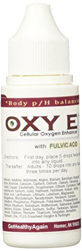 Oxy E 1oz -- You can find more details by visiting the image link.