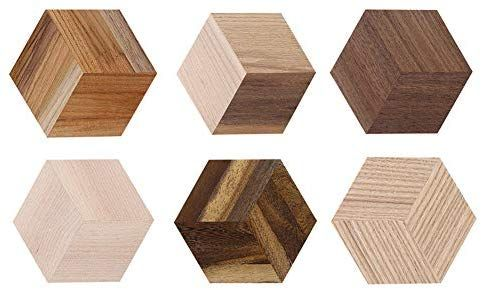 3d peel and stick wood tile 1 6