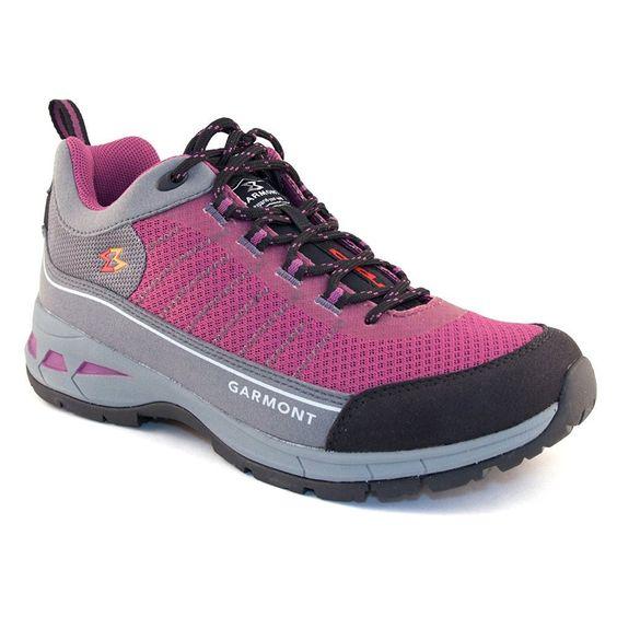 Garmont Nagevi Vented Hiking Shoe - Women's >>> For more information, visit image link.