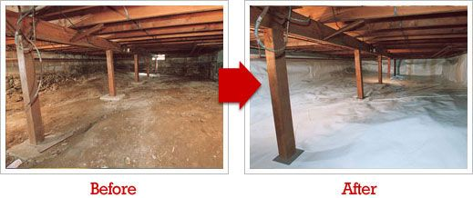 Hey, your crawl space have moisture problems? Nashville Tennessee - CLICK HERE http://honorguardpest.com/crawl-space-moisture-problems