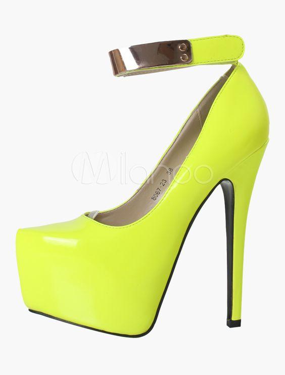 Stiletto heels Stilettos and High heels on Pinterest