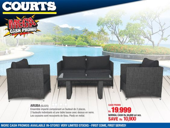 Awesome deals going on until 17.08.15. #Sofasets  Transgorm your House into Home ;)