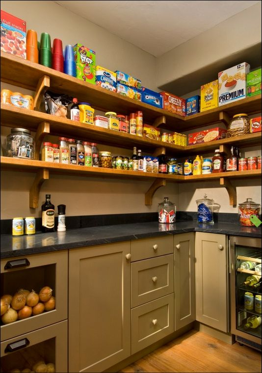 <3 this pantry