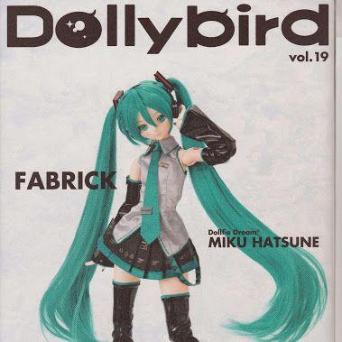 Dollybird 19