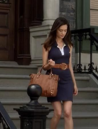 blue tennis dress as seen on pretty little liars - buy this #dress with http://dressapp.tv