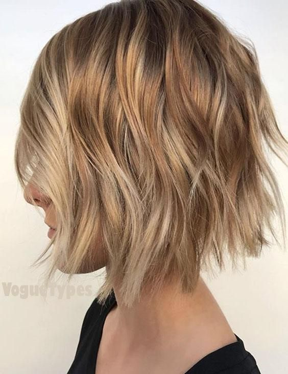 23++ Textured bob hairstyles 2018 ideas