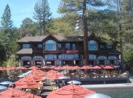 West Shore Inn and Cafe, Homewood Tahoe, CA