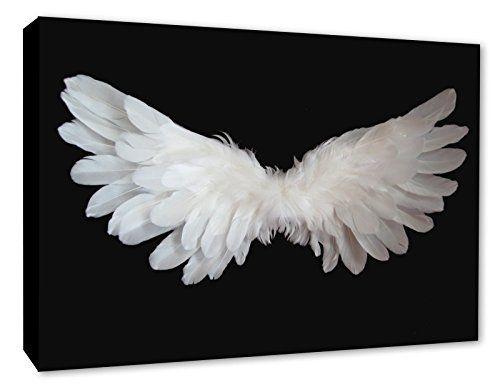 ANGEL WINGS BLACK/WHITE ON BOX CANVAS PRINT A1 Cheryl Monaghan http://www.amazon.co.uk/dp/B01BNSM4S8/ref=cm_sw_r_pi_dp_HWkVwb07QWTJW