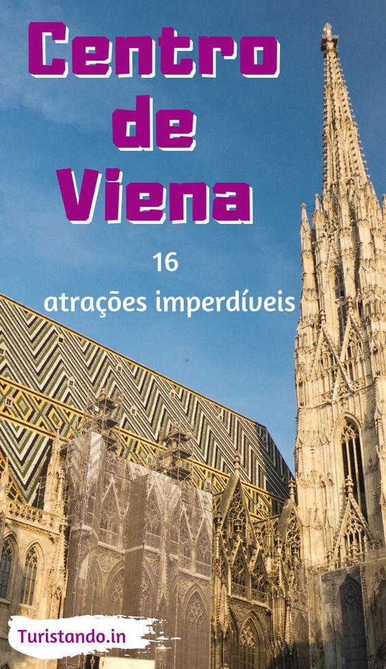 8ae2aadefd95c3274b4e1a18828f52fa 16 atrações para ver no centro de Viena