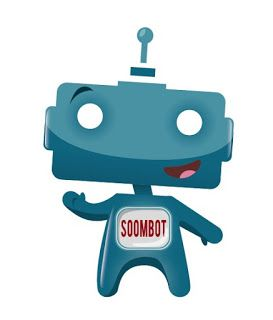 Soombot Gets a New Look and Role | SOOMLA