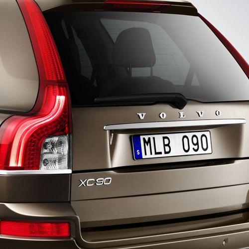 2013 Volvo Xc70 Exterior: Volvo XC90 LED Tail Lamp Kit
