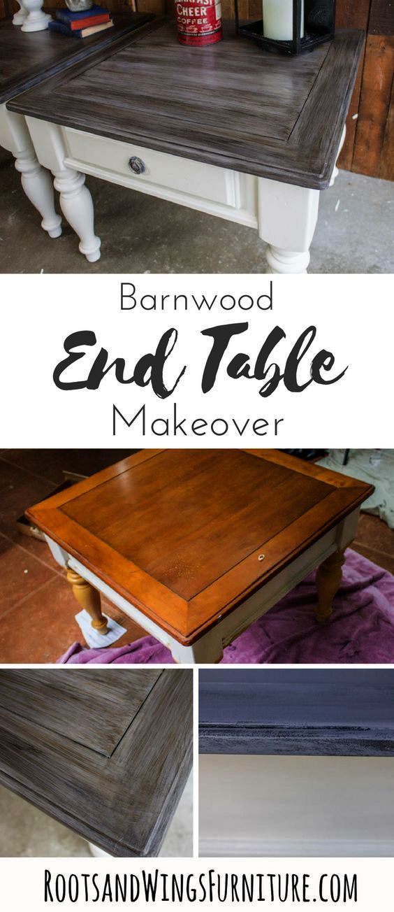 The Hillary Collection Bed Bedroom Furniture Makeover Diy