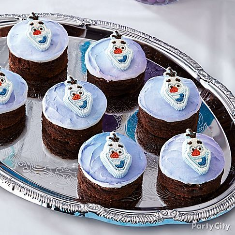 Olaf Cake Pan Party City