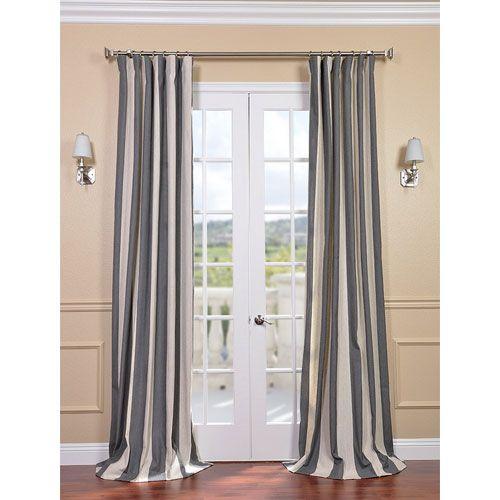 Panel Curtains Verandas And Window Treatments On Pinterest