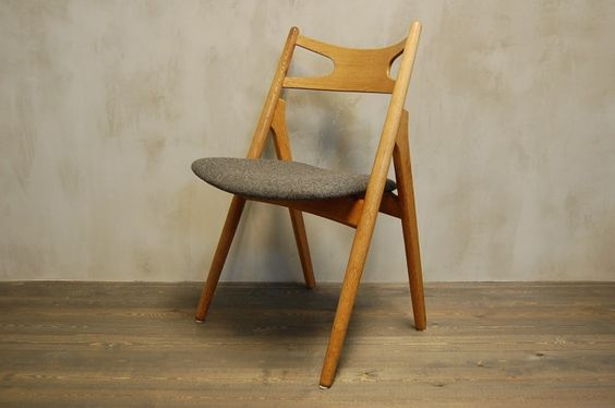 Hans J. Wegner / CH-29 Dining Chair(ハンス ウェグナー CH29) | Chickadee & Home