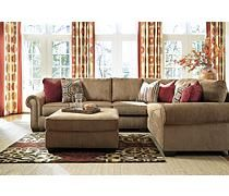 My Couch Courtmeyers 2 Piece Sectional