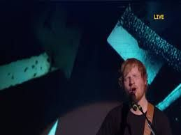 REGBIT1: Ed Sheeran - Thinking Out Loud [Official Video]