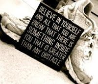 Dashing Diva Fitness: Nike Running Quotes - Just Do It