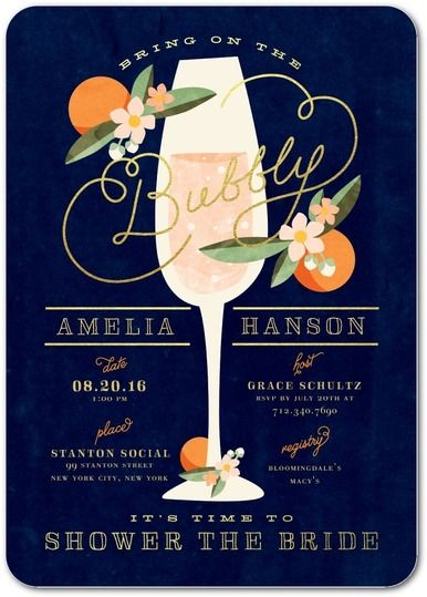 wedding paper divas sweet nectarine shower invitations with champagne glass coupon codes