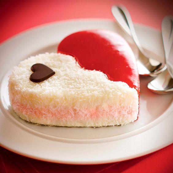 Saint Valentin : desserts et gourmandises à déguster à deux : Coup de coeur - Picard - Cuisine Plurielles.fr