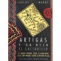 La relación de Artigas con los indios, sus recorridas por Tacuarembó, la ayuda que recibía, un placer leerlo
