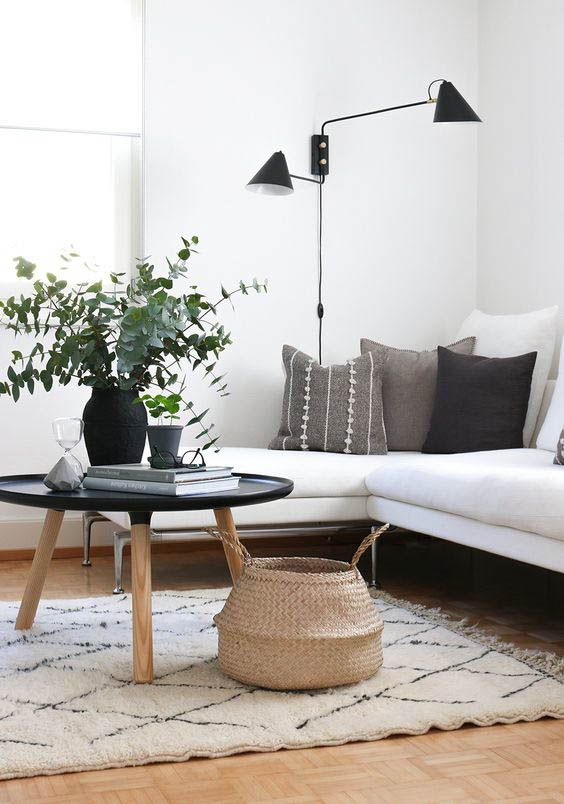 15 Dreamy Minimal Interiors Minimalism Interior Minimalist Home