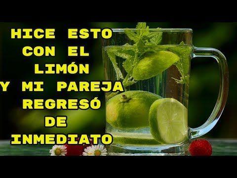 limon con canela para adelgazar funcionan
