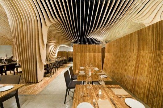 Architects: Office dA  Location: Boston, MA, USA  Project Design: Nader Tehrani, Monica Ponce de Leon