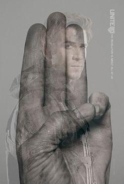 #TheHungerGames #Mockingjay Part 2 - Gale Hawthorne