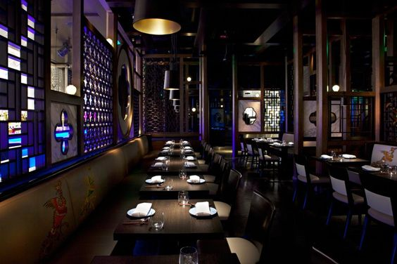 The top 10 most beautiful restaurants in the world