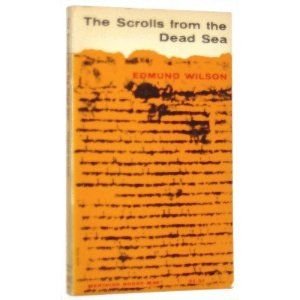 amazing find! The experience of finding and deciphering the dead sea scrolls,,,love it!