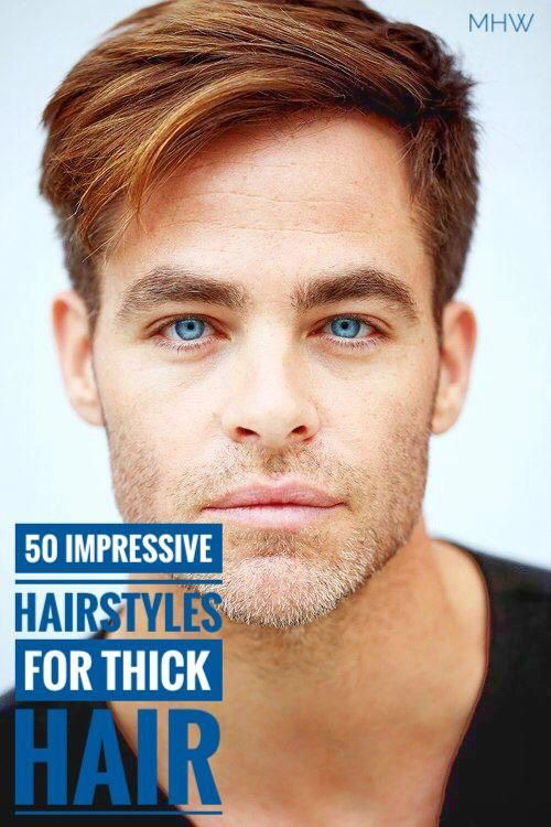 Awesome Hairstyles For Men Information Is Offered On Our Internet Site Read More And Y Thick Hair Styles Mens Hairstyles Thick Hair Thick Hair Styles Medium