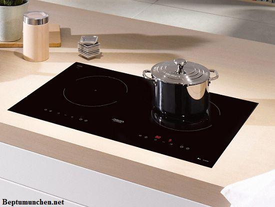 Bếp từ Munchen dùng có an toàn không