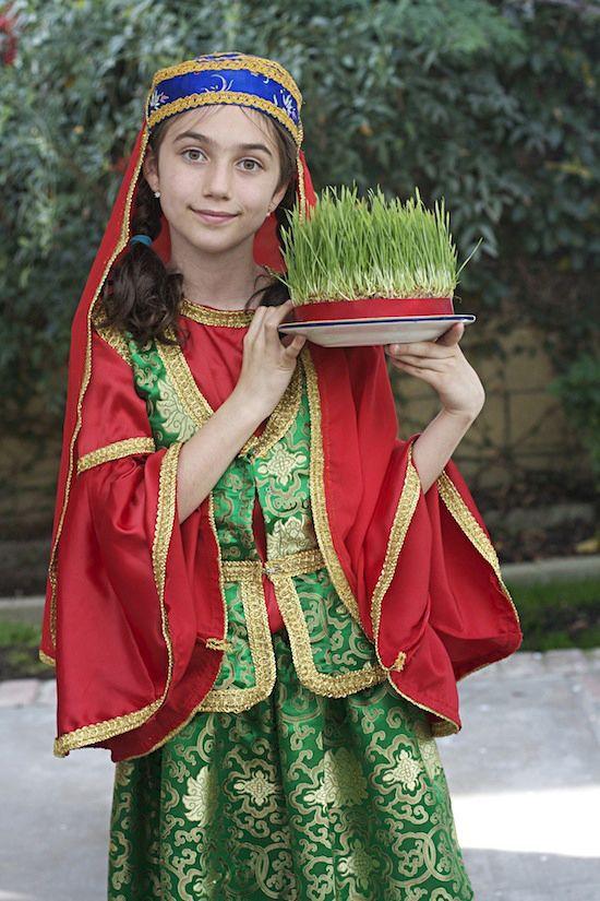 Novruz Bayraminiz Mubarək Az Cookbook Dadli Yemək Reseptləri Bloqu National Clothes Persian Culture Azerbaijan Clothing