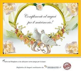 Bellissimi Biglietti Matrimonio Da Scaricare Con Immagini Matrimonio Anniversario Di Matrimonio Nozze