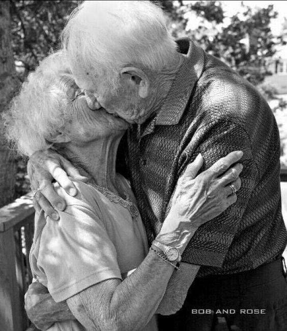 Love old love