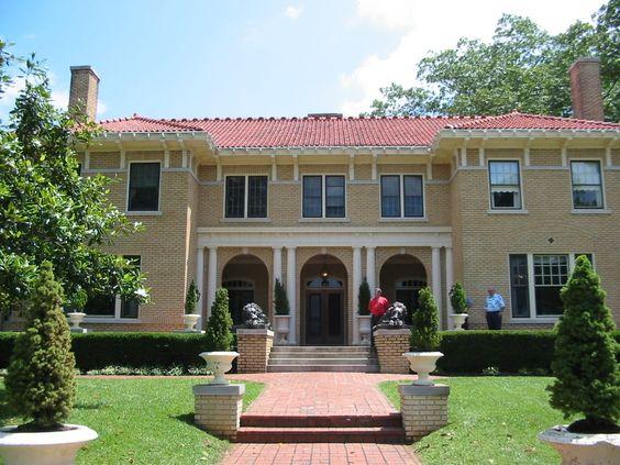 Bona Allen Mansion Buford Georgia Favorite Places Es Pinterest And