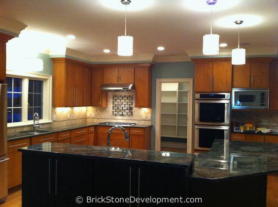Custom Home Design and Build  BrickstoneDevelopment.com  Walpole MA  (508) 259.7281
