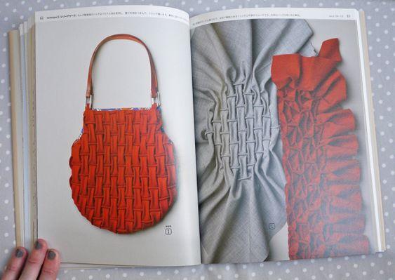 p62-63 下田直子の手芸技法 Handcraft Techniques by Naoko Shimoda